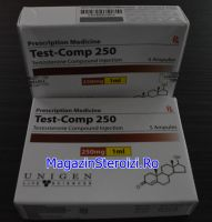 Test Comp 250