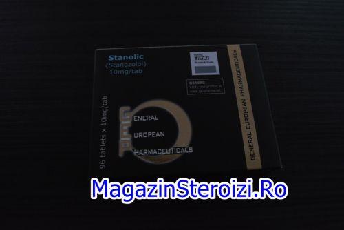 Stanolic