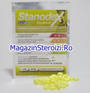 Stanodex