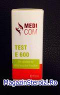Test E600