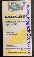 Nandrolin 250