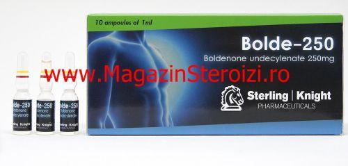 Bolde - 250