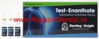 Test - Enanthate