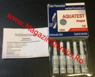 AQUATEST 50mg/ml