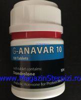 G-Anavar 10