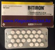 Bitiron