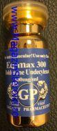 Eq-Max 300 (Boldenon 300/ml)