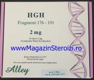 HGH Fragment 176-191