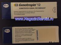 Genotropin 12
