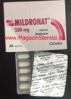 MILDRONAT (Meldonium)