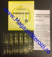 MIXOBOLIN - 200