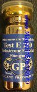 Test E 250 (Testosteron Enanthate 250mg/ml)