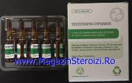 Testotropin Cypionate