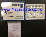 Trenbolone 100 (trenbolon acetat 100mg/ml)