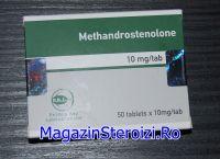 Methandrostenolone 10