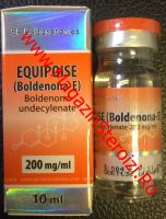 EQUIPOISE (Boldenona E)