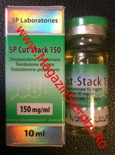 SP Cut - Stack 150