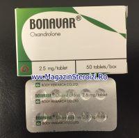 Oxandrolone - Bonavar