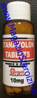 Stanozolon tablets